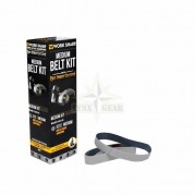 Work Sharp Ken Onion X22 Medium Belt Bulk Pack